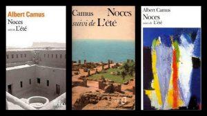 livres de référence noces l'été albert camus