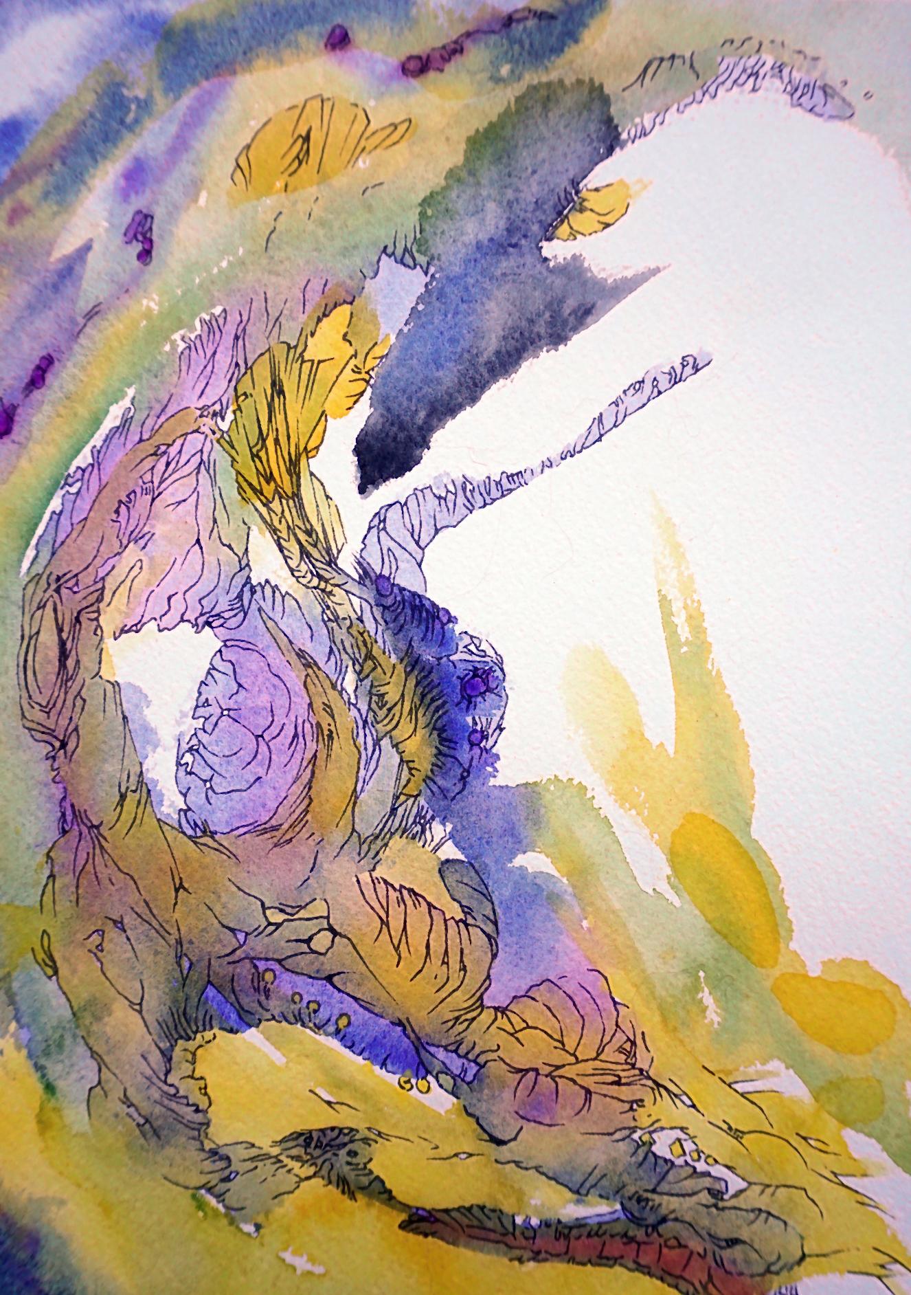 tourbillon-de-fête-illustration-de-poème-jeunesse-par-marie-catherine-arrighi-illustrateur
