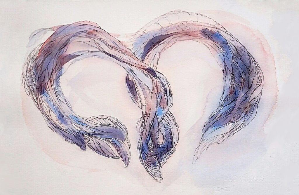 Chiffre-3-mc-arrighi-dessin-contemporain-illustration-noces-l-été-d'albert-camus